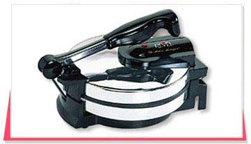 """CTM-600-110 Saachi 8"""" Tortilla Maker for 110 Volts (USA, Mexico, Canada)"""