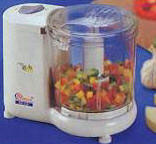 Saachi 220-240 Volt Multi Mini Chopper