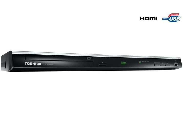 toshiba dvd player images