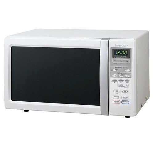 Sharp R352H 220-240 Volt Microwave