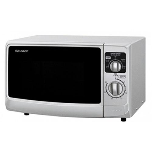 Sharp R229 0.8 CF 220-240 Volt 50 hertz Microwave