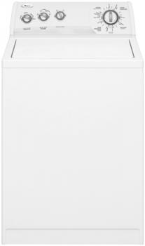 Whirlpool Washer Top Load 220-240 Volt 50 Hertz WTW5205