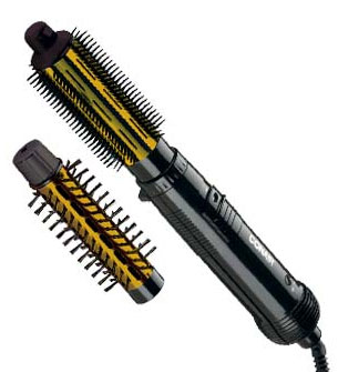 Conair CD160 220-240 Volt 50 Hz Curling Brush