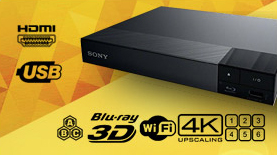 Bluray Players