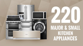 220Volt Appliances
