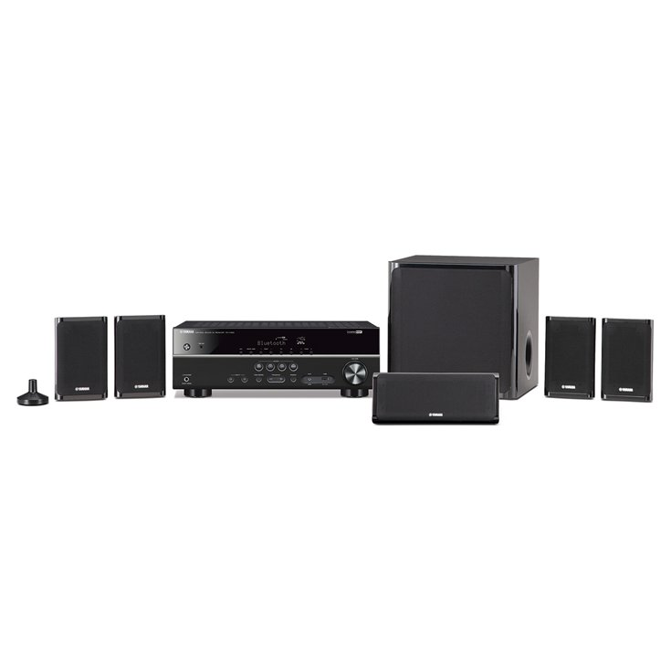 HTiB / Home Theater Systems