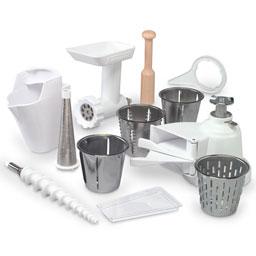 Kitchen Aid Accessories
