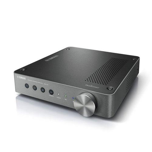 Streaming Amplifier/PreAmplifier
