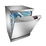 220 Volt Dish Washer