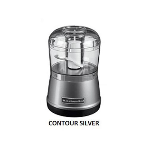 Kitchen Aid 220-240 Volt 50 Hz Mini Food Processor - World ...