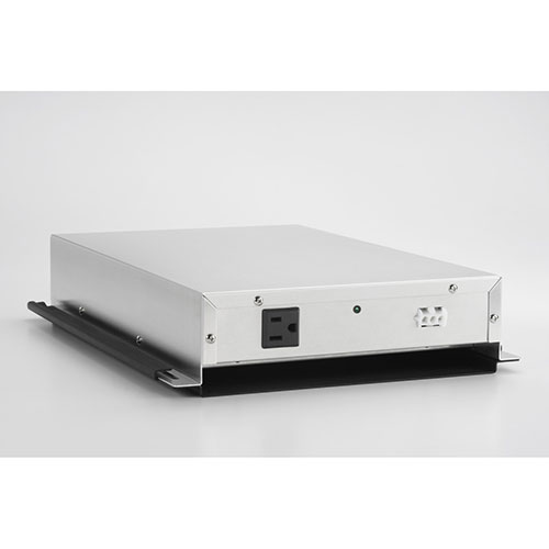 XS-05 GA General Application 600W (5 Amps) wall-mounted voltage and frequency converter