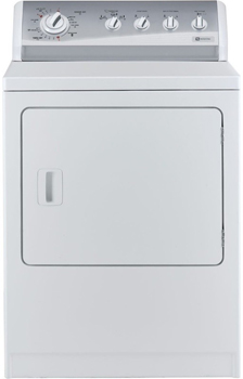 Maytag 220-240 Volt 50 Hertz Electric Dryer 3RMED4905TW