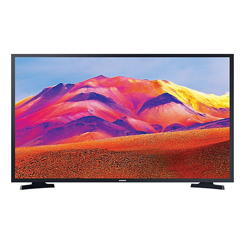 "Samsung UA43T5300 43"" Multi System Full HD SMART Built in Wifi LED TV - 110-240 Volt 50/60 Hz"