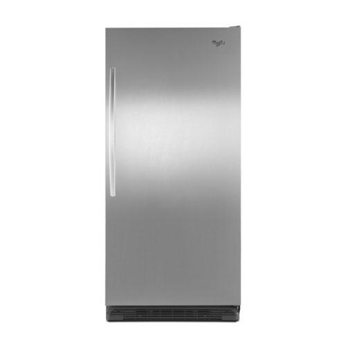 Whirlpool 5VEL88TRANS SS 220 Volt 50 Hz 18 Cu. Ft. Refrigerator