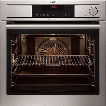 AEG BS7304001M 220-240 Volt/ 50 Hz Built in Oven