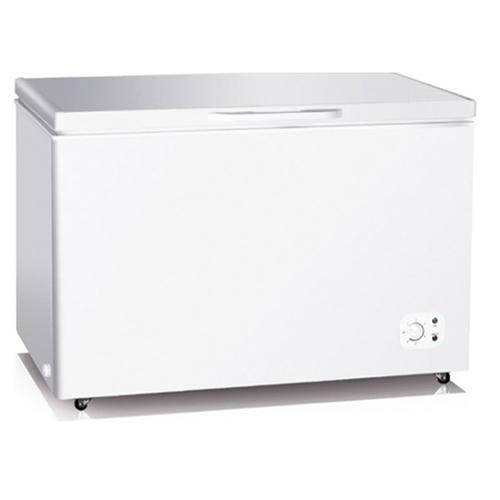 Arctic King AFCD11A4W 220-240 Volt 50 Hz 11 cubic foot Chest Freezer