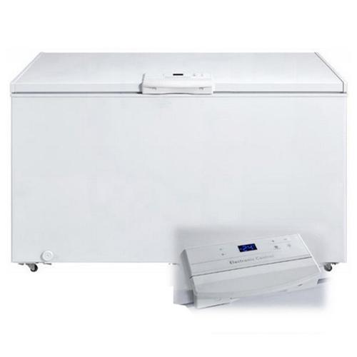 Arctic King AFCD18A4W 18 cubic 220-240 Volt 50 Hz foot Chest Freezer