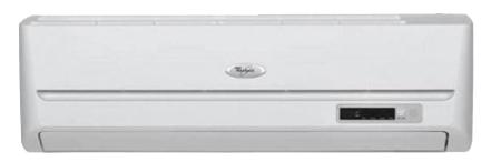 Whirlpool AMD014 220 Volt 50 Hz 24, 000 BTU Split Air Conditioner
