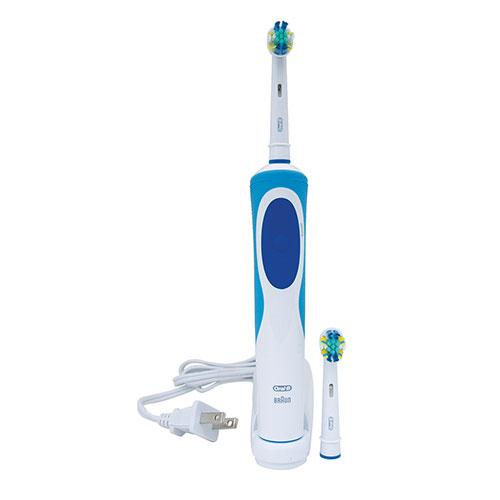 Braun D12.523 220-240 Volt ORAL B Toothbrush