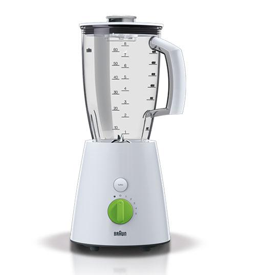 Braun JB3010 220-240 Volt 50 Hz Blender