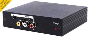Com World CMD-1600 PAL NTSC Video Converter