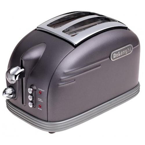 Delonghi CTM2023 220 240 Volt 50 Hz 2 Slice Toaster