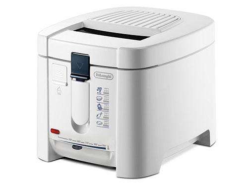 Delonghi F13205 220-240 Volt 50 Hz Deep Fryer