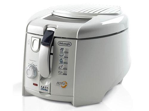 Delonghi F28311 220-240 Volt 50 Hz Deep Fryer