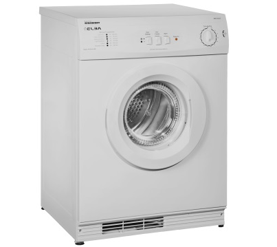 Elba EBD602 220 Volt 240 Volt 50 Hz 6 Kg Dryer