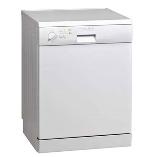 Elba EBDW1251 220 Volt 240 Volt 50 Hz Stainless Steel Dishwasher