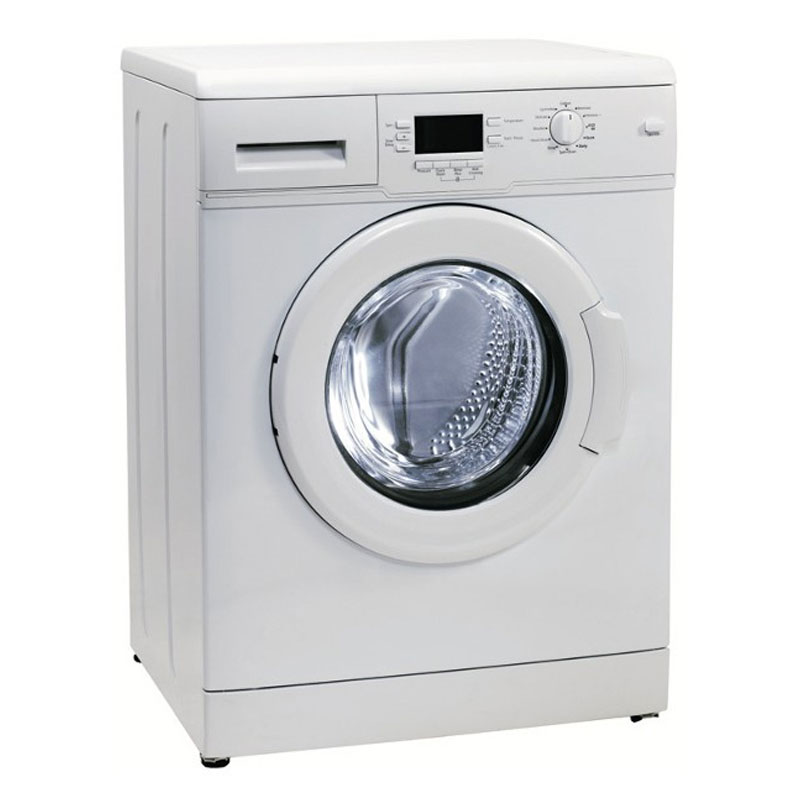 Elba EWD-7512 220 Volt 240 Volt 50 Hz 7 Kg Washer and 5 Kg Dryer Combo