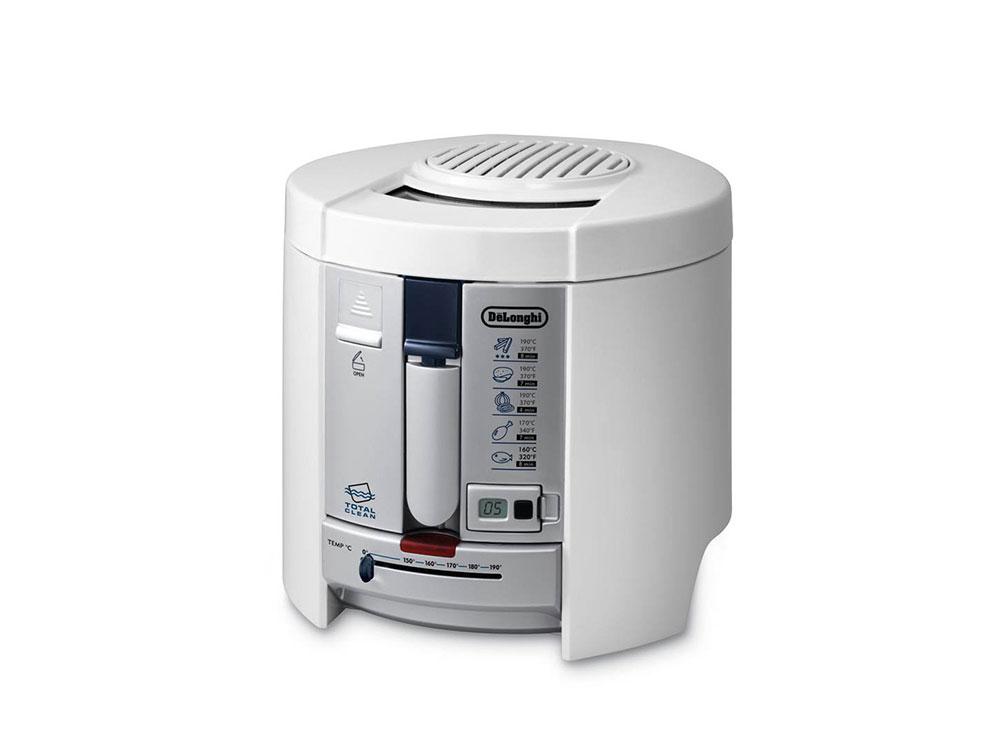 Delonghi F26237 220 240 Volt Deep Fryer
