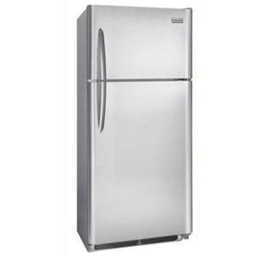 FRIGIDAIRE MRTG23V9RF 220 Volt 240 Volt Top Mount Refrigerator