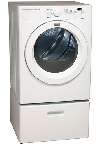 Frigidaire MDE675NZHS 220-240 Volt 50 Hertz Dryer