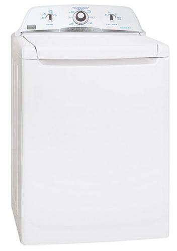 Frigidaire MHE10BZEMW 220-240 Volt 50 Hertz Washer