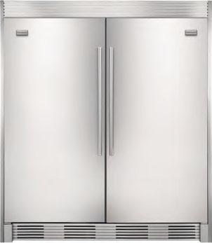 frigidaire mufd17v9gs 220 240 volt 50 hertz side by side refrigerator world world. Black Bedroom Furniture Sets. Home Design Ideas