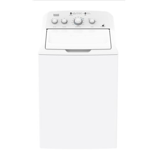 Frigidaire Electrolux MLV34GGTWB 220-240 Volt Top Load Washer