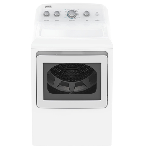 Frigidaire Electrolux XKR72GwTWB 11 Kg American Style Front Load Dryer