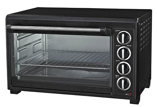 Frigidaire FD601 220 Volt 240 Volt 50 Hz 2000 watt Electric Oven