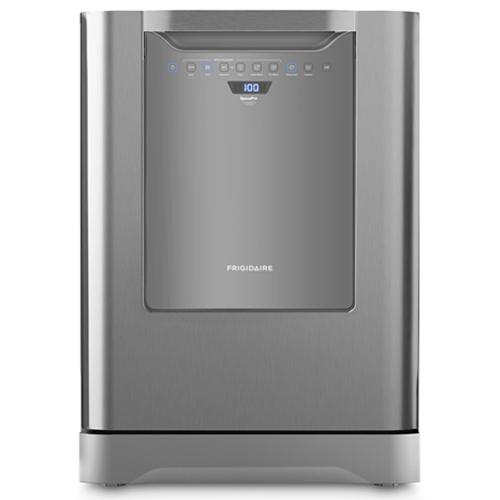 Frigidaire FDB14GGCDS 220-240 Volt 50 Hz Dishwasher
