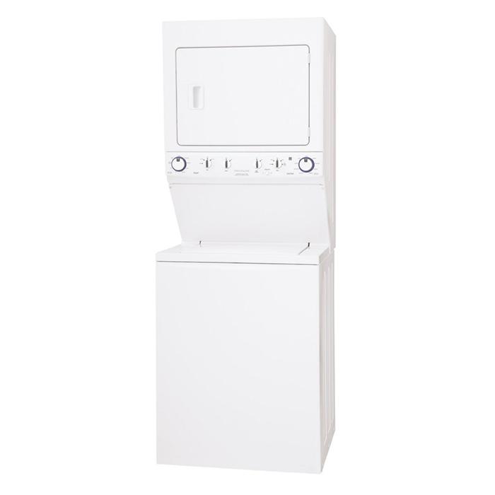 Frigidaire MLCE10ZEMW 220 240 Volt 50 Hz Laundry Center