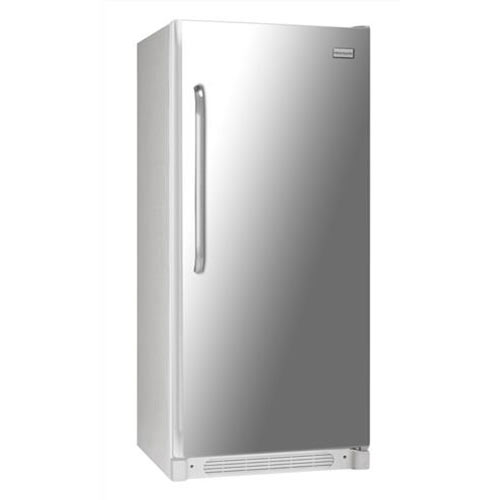 Frigidaire MRA21V7MS 220 Volt 240 Volt 20.5 Cu Ft Stainless Steel Full Refrigerator No Freezer