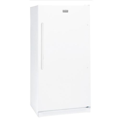 Frigidaire MRA21V7QW 595 Litre 220-240 Volt One Door Refrigerator