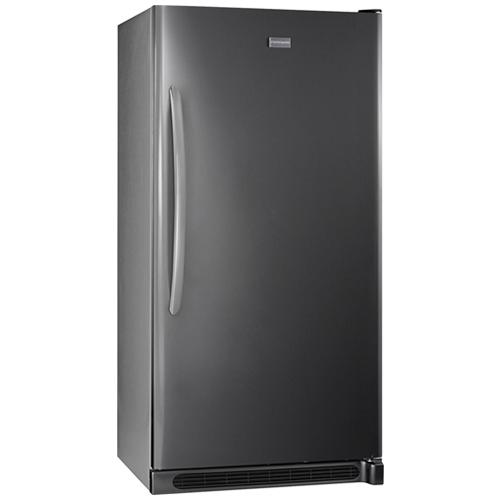 Frigidaire MRA21V7RT 581 Litre 220-240 Volt One Door Titanium Color Refrigerator