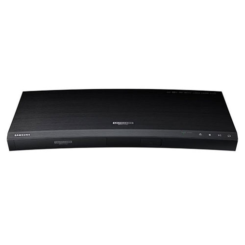 SAMSUNG K8500 UHD Multi Zone All Region Free Blu Ray Player CodeFree DVD