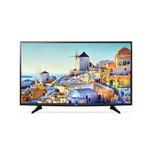 "LG 43UH617 43"" Multi System 4K UHD SMART LED TV"