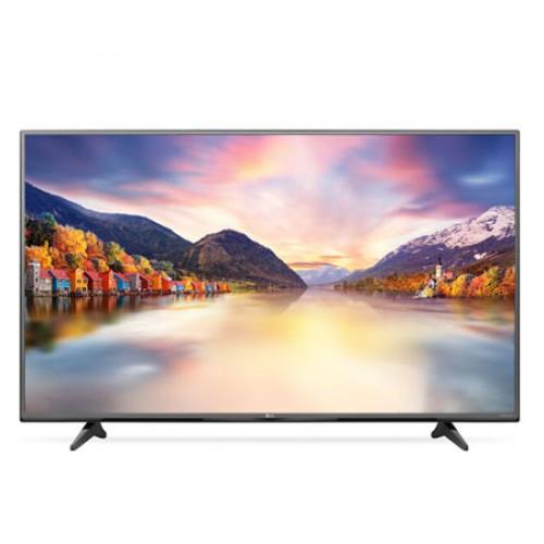 "LG 55UF680 55"" PAL NTSC SECAM Multi System 4K SMART LED TV"