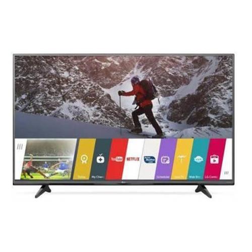 "LG 65UH603 65"" Multi System UHD 4K Slim Edge LIT LED TV - 3840 x 2160 UHD Resolution,"
