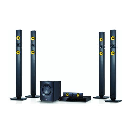 LG DH7530TW Region Free Full HD Upscaling, Wirelress Speaker System