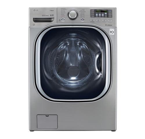 LG F1299RDSU7 220 Volt 240 Volt 50 Hz Washer Dryer Combo